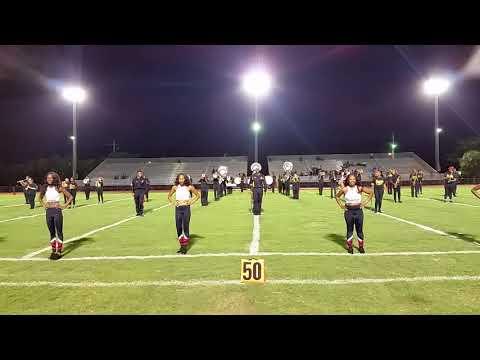 Deerfield Beach High School Dance Routine 8/16/18