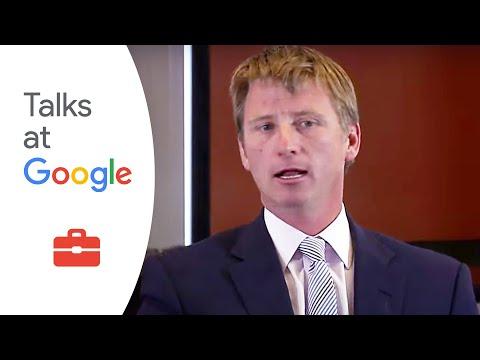 "Jonathan Bush: ""Where Does It Hurt?"" | Talks at Google"