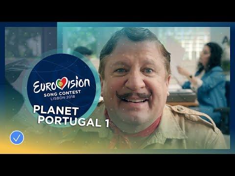 Planet Portugal -