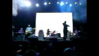 OAG - Generasiku @ Rock The World 2012 [gegar version]