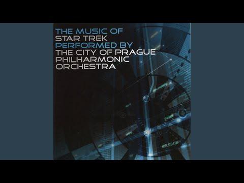 "Theme (From ""Star Trek: The Next Generation"")"