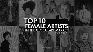 Famous Female Art Models