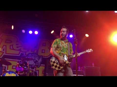 16 - The Impression That I Get (The Mighty Mighty Bosstones Cover) - Reel Big Fish (Live NC '17)