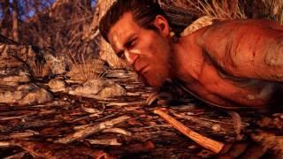 Far Cry Primal. МАКС хардкор. 001 - Познаём азы управления и первобытного мира.