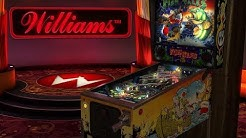 [Download] - PINBALL FX3 – WILLIAMS PINBALL (PC DL) - [3 authentic Williams flipper games]