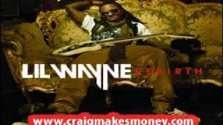 Lil Wayne - Runnin