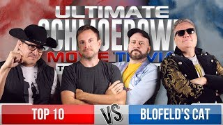 Top 10 VS Blofeld's Cat - Ultimate Schmoedown Team Tournament Round 2