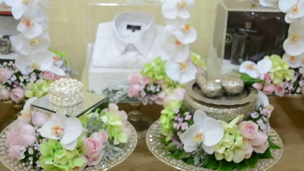 Contoh Gubahan Hantaran Perkahwinan 2014 Fontoh