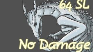 Dark Souls 3 - Оцейрос, No damage, 64 SL, Melee | Oceiros, the Consumed King