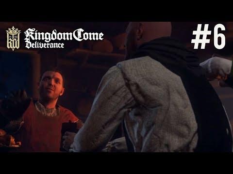 Popijawa z..księdzem – Kingdom Come: Deliverance #6