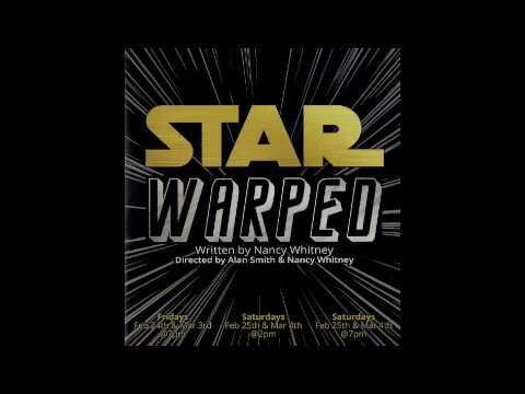 Star Warpped 2017