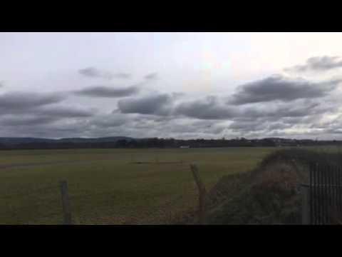 Weston Airfield