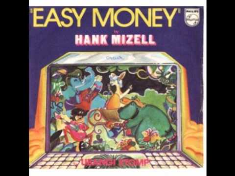 Hank Mizell - Easy Money