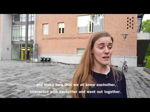 Study at the University of Oslo - new master in assessment and evaluation starting in 2018