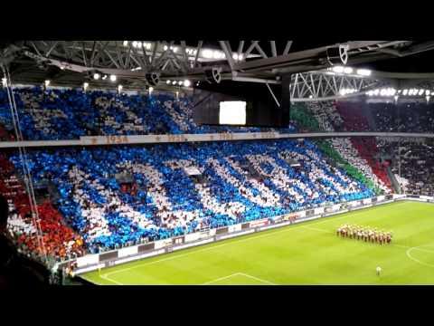 Italia vs Spagna 06-10-2016 Juventus Stadium