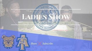 Rogersbros Reacts To North Carolina Agricultural And Technical State University The La S
