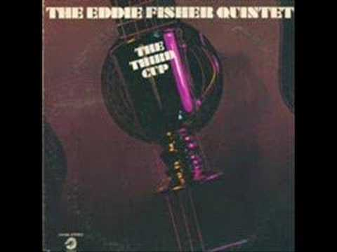 Eddie Fisher - The Third Cup
