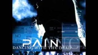 Pain - My misery