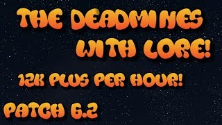 Wow Gold Guide : 12k+ per hour!!- The Deadmines, with lore