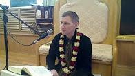 Шримад Бхагаватам 4.2.27 - Акрура прабху