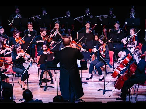 Sinbanpo Community Orchestra at Dulwich College Seoul - Beethoven's Third Symphony