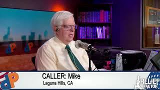 Dennis Debates The Afghanistan Troop Withdrawal With a Caller