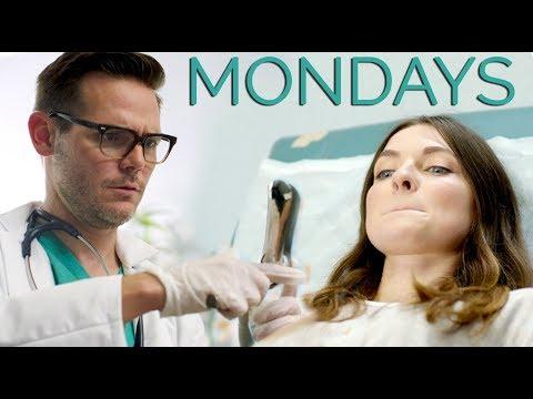 My Awkward Gynecologist Experience | MONDAYS | Comedy Web Series