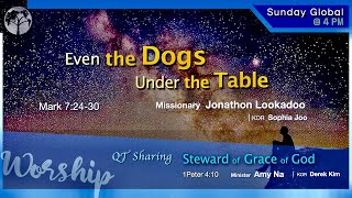 February 28th 2021 | Landmarker Live Worship | Landmarker Ministry