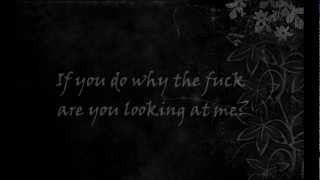 Archive - Fuck you [Lyrics]
