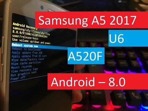 Samsung Galaxy A5 (2017) - Full Review & Unboxing.