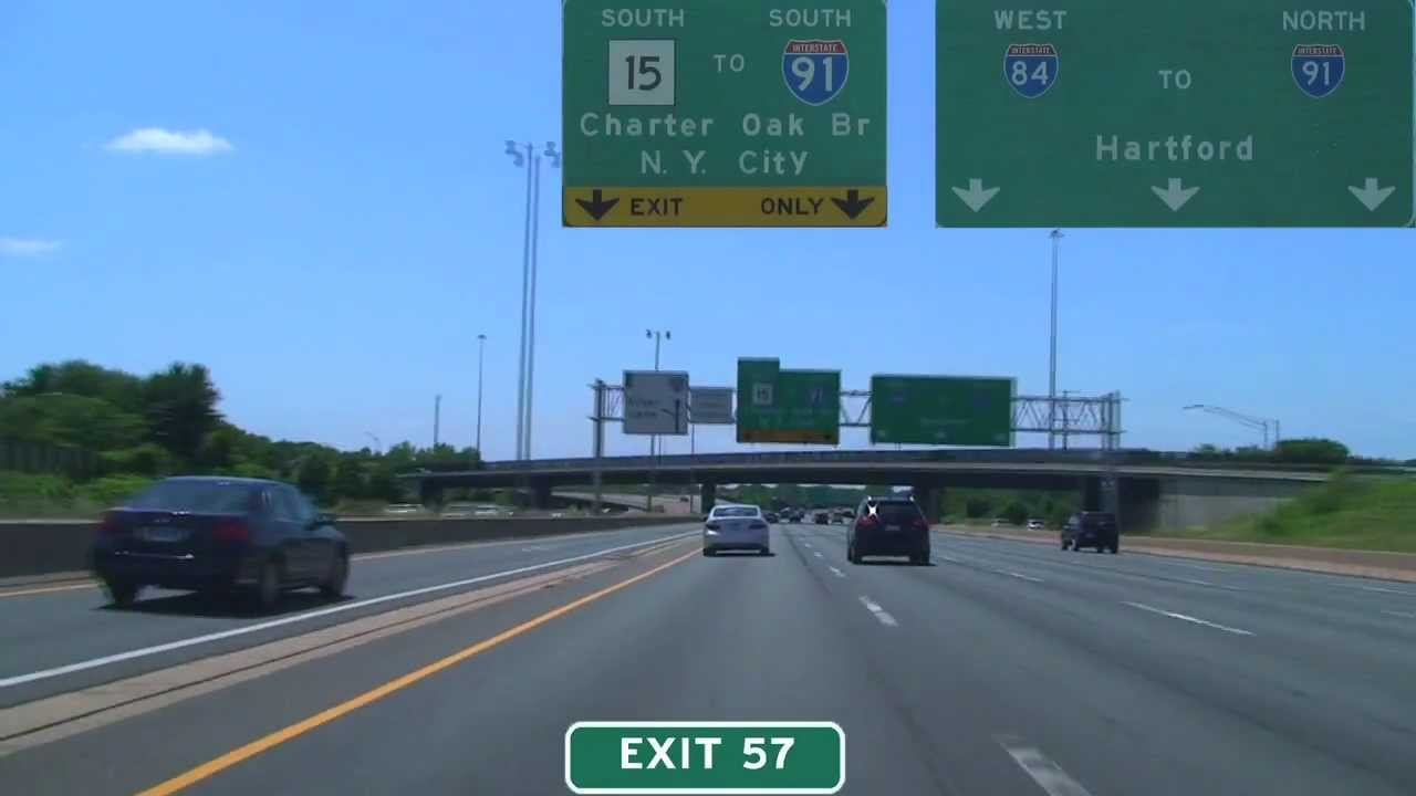 Freeway Tour: Hartford, CT