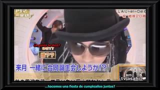 (c) FanPage Yo amo a Hyde Takarai Traducción por DanyCiel Takarai y...
