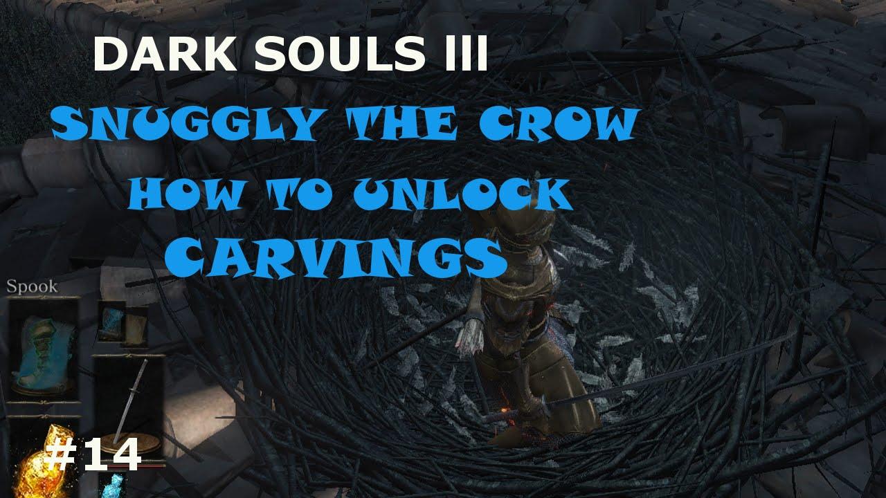 Dark souls 3 snuggly