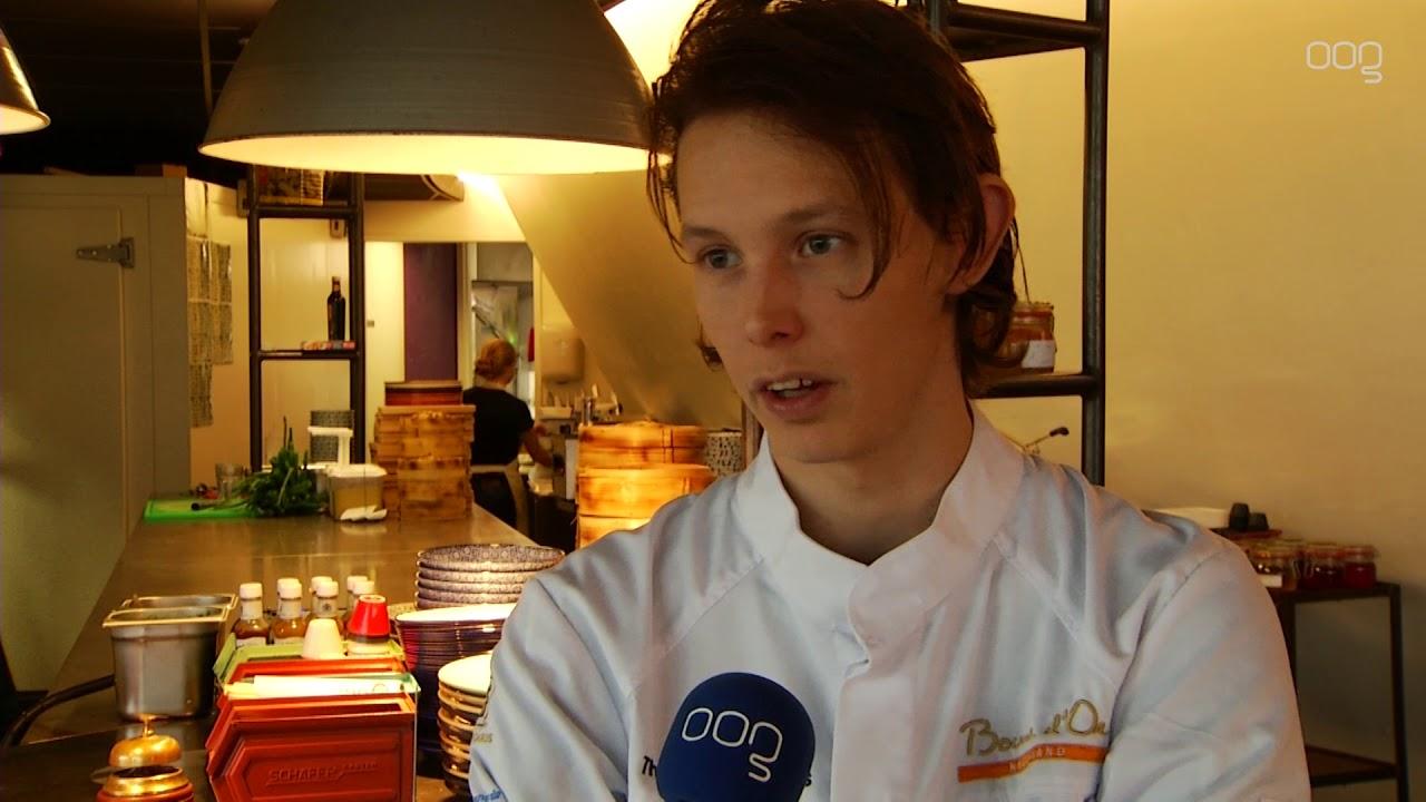 Beste Kok Van Noord Nederland Kookt Bij Dot