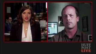 Huff Post Live News - Watchtower Is Hiding Child Sexual Abuse Claims