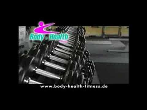 Body-Health-Fitness - Ihr Fitness Profi in Solingen-Wald