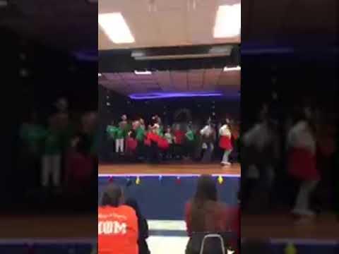 Christmas Program @ Spring Lake Park Elementary School