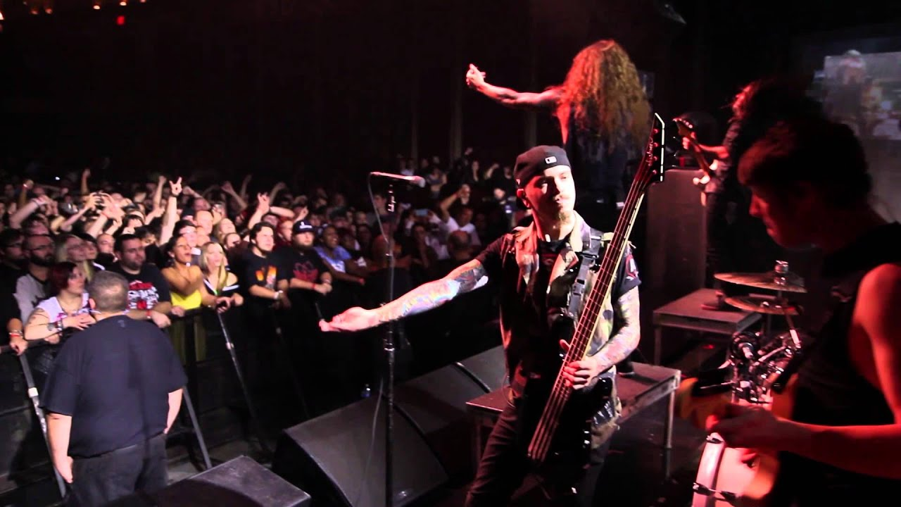 Miss May I — FFDP Tour Update Part 2