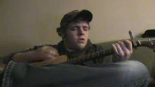 Almost Home Craig Morgan cover By J. Morrow