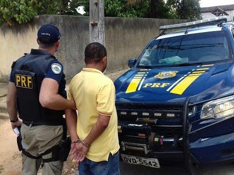 Polícia Rodoviária Federal EP5 (PRF) - HD