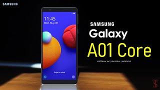 Samsung A01 Core 2GB 32GB 2-32 GB New Original Garansi Resmi SEIN