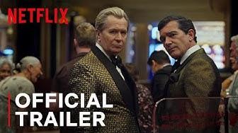 The Laundromat   Official Trailer   Netflix