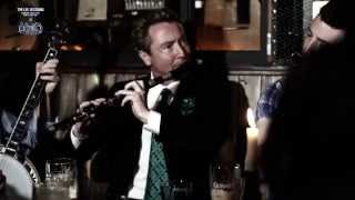 Lee Sessions with Michael Flatley St Patricks Day 2014