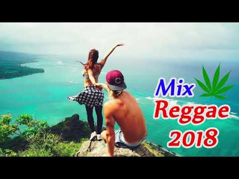 Cover Lagu NEW REGGAE 2018 - Reggae Mix - Best Reggae Popular Songs 2018 (Best Dance Music) STAFABAND
