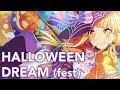 HALLOWEEN DREAM(fest) - 10,000 Stars // BanG Dream! Girls Band Party (Bandori)
