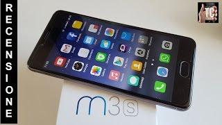 Meizu M3S la recensione | Il piccolo che non ti aspetti