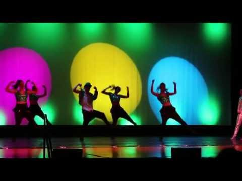 Dance Inspiration Studio - Dance Company - Wizard of Ahhhs