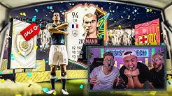 FIFA 20: OTW GRIEZMANN IM PACK & WIR HABEN ICON ZIDANE 😍 FIFA 20 Pack Opening Best Of