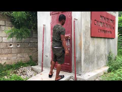 My Daily Armor - Haiti
