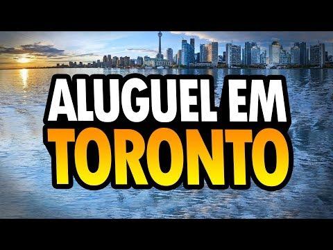 COMO ALUGAR IMÓVEIS EM TORONTO - IMÓVEIS NO CANADÁ #14
